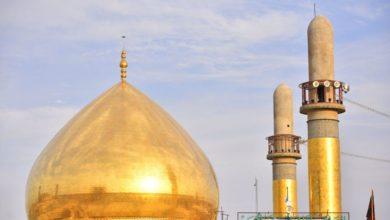 """صورة العراق: مجلس النواب يصوت على التعديل الأول لقانون """"سامراء عاصمة الحضارة الإسلامية"""""""