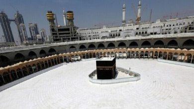 صورة السعودية تستعد لاستقبال المعتمرين من خارج البلاد