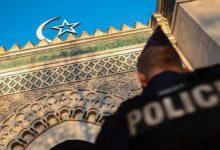 صورة المصادقة على قرار إغلاق مسجد في باريس
