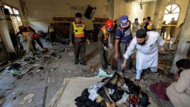 صورة 7 قتلى وعشرات الجرحى في انفجار استهدف مدرسة دينية في باكستان
