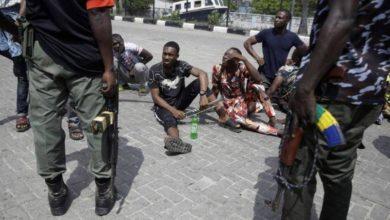 صورة مقتل خمسة أطفال وإصابة آخرين بهجوم إرهابي على مدرسة في الكاميرون