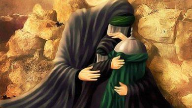 صورة باحثة باكستانية: العالمة زينب هي لبوة كربلاء مثلما كان الحسين أسدها