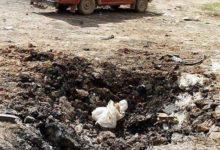 صورة مقتل 6 مدنيين في تفجيرين شرقي أفغانستان