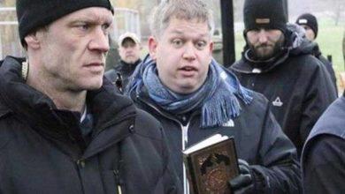 صورة السويد تمنح الجنسية ليميني متطرف حرق نسخة من القران الكريم
