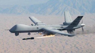 صورة أكثر من 1400 مدني قتلوا في غارات التحالف الدولي في العراق وسوريا