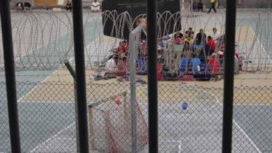 صورة منظمة تكشف عن استغلال إدارة سجن جو في البحرين كورونا للتضييق على المعتقلين