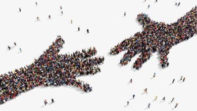 صورة اللاعنف العالمية تدعو قادة الدول ورؤساء إلى تعزيز روح التسامح لمعالجة المسائل الخلافية