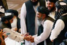 """صورة مقال صحفي ينتقد محادثات حركة طالبان """"العرجاء"""" واستهدافها للمكون الشيعي"""