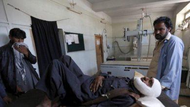 صورة مصرع 9 مدنيين بهجوم مسلح في أفغانستان