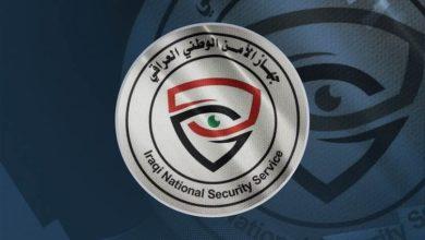 صورة كركوك.. الأمن الوطني يلقي القبض عنصرين من داعش الإرهابي