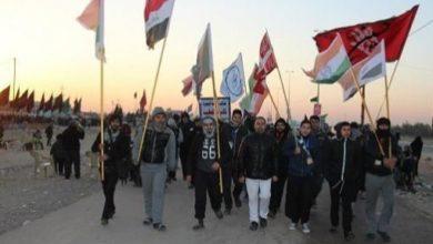 صورة محافظ كربلاء المقدسة يرحب بقرار الحكومة العراقية بالسماح بإدخال الزائرين العرب والأجانب لأداء الزيارة الأربعينية