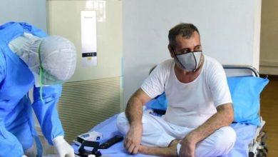 صورة كربلاء المقدسة تغلق 3 اماكن لحجر مصابي كورونا بعد انخفاض اعداد الاصابات وارتفاع حالات الشفاء