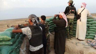 صورة 11 شهيداً في هجوم الرضوانية الإرهابي غربي بغداد