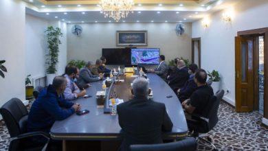 صورة العتبةُ العبّاسية ومحافظةُ كربلاء تضعان التصميم النهائيّ لتطوير مدخل باب بغداد