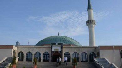 صورة النمسا تغلق مسجدين بعد هجوم فيينا بحجة التطرف