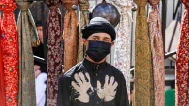 صورة تقرير صحفي استقصائي يكشف عن تراجع السياحة الدينية في كربلاء والنجف بسبب منع الزائرين العرب والأجانب من الدخول