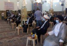 صورة ملتقى حواري للمبلغين والمرشدين تنظمه أمانة المزارات الشيعية