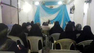 صورة حوزة كربلاء النسوية تبدأ الدراسة الحوزوية المباشرة للعام الدراسي الجديد