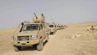 صورة العراق .. استشهاد جندي وإصابة اثنين من الشرطة بهجوم إرهابي في ديالى