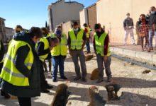 صورة تعود للعهد الإندلسي.. اكتشاف مقبرة إسلامية بالصدفة في إسبانيا