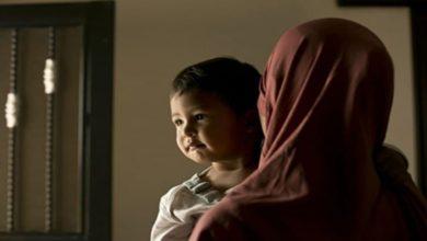 صورة قيرغستان: لدينا 80 من أطفال الدواعش في العراق