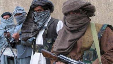 صورة وسائل إعلام: طالبان الإرهابية تختطف 28 مدنياً في أفغانستان