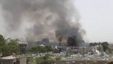 صورة تسجيل 227 خرقًا للتحالف السعودي في الحديدة خلال 24 ساعة