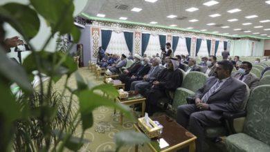 صورة بمشاركة 119 بحثاً.. انطلاق فعاليات مؤتمر تراث الإمام الحسن العسكري عليه السلام