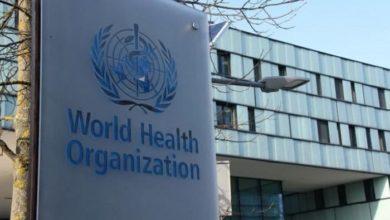 صورة الصحة العالمية: 60 إلى 70% من السكان بحاجة إلى تحصين من كورونا