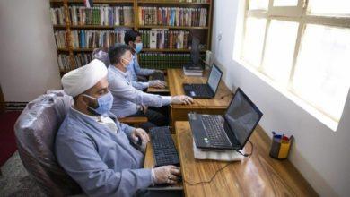 صورة مركز تراث كربلاء يعيد إحياء عددٍ من رَسائل الميرْزا جَعفَر الشَّهرِستانيّ