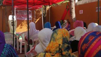 صورة مركز ام البنين يعلن تأسيس لجنة لحماية المرأة المسلمة في مدغشقر