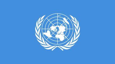صورة بعثة الأمم المتحدة تدين العنف الذي صاحب تظاهرات السليمانية