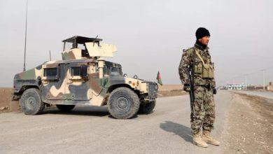 صورة تقرير: عدد الضحايا المدنيين في أفغانستان جراء الغارات ارتفع 330% في 2019