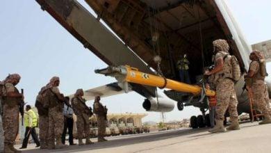 صورة 29 منظمة تطالب بوقف صفقة أسلحة أمريكية للإمارات