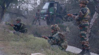 صورة مقتل 7 من قوات الحدود الباكستانية في هجوم مسلح