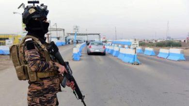 صورة العراق: كمين يطيح بإ.رها.بيين بارزين شرقي الفلوجة