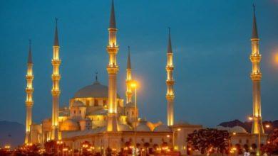 صورة الإمارات.. توجيه بإقامة صلاة الاستسقاء في جميع مساجد البلاد
