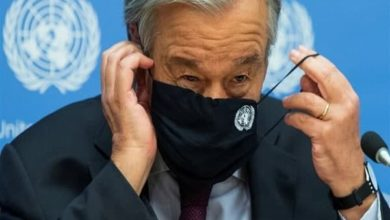 صورة الأمم المتحدة: كورونا أكبر أزمة إنسانية منذ الحرب العالمية الثانية