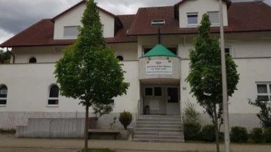 صورة اعتداء جديد يطال مسجد بولاية ألمانية