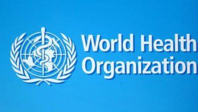 صورة الصحة العالمية: منطقة شرق المتوسط تخطت الموجة الثانية من كورونا