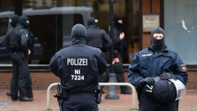 صورة أمام زوجته.. اغتيال إمام مسجد طعناً جنوبي ألمانيا