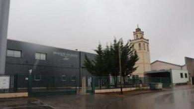 صورة اعتداء بالحجارة على مسجد في فرنسا (صور)