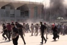 صورة اللاعنف العالمية تدعو لتحقيق شفاف حول تفجيرات مطار عدن