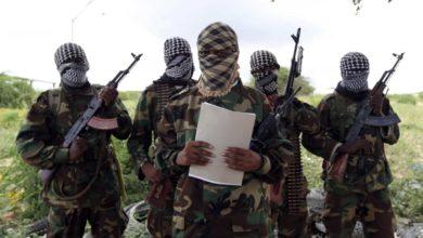 صورة مقتل العشرات من مسلحي بوكو حرام الإر.ها.بية في نيجيريا