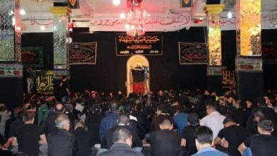 صورة مساع لتوثيق مجموعة من الحسينيات ضمن موسوعة شاملة عن مدينة كربلاء المقدسة