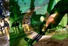صورة شيعة رايتس ووتش تدين مذبحة باكستان وتحمل المجتمع الدولي المسؤولية