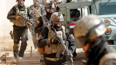 صورة القوات العراقية تعتقل 17 عنصراً من د11عش الإر.ها.بي في بغداد