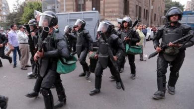 صورة هيومن رايتس ووتش تتهم مصر بزيادة قمعها للمعارضين خلال 2020