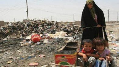 صورة الأُمم المتحدة تحذر من أزمة غذاء تطال 3 ملايين عراقي