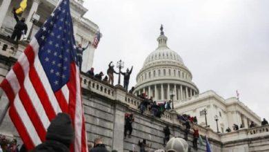 صورة الحزب الجمهوري: ترامب زعيم لفصيل إ.ر.هابي يخيف الكونغرس